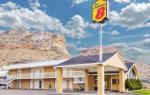 Ibapah Utah Hotels - Super 8 By Wyndham Wendover