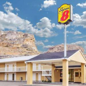 Peppermill Concert Hall Hotels - Super 8 Wendover