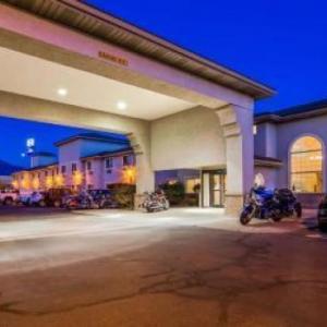 American Fork High School Hotels - Best Western Timpanogos Inn