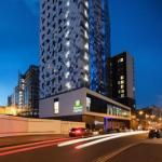 Holiday Inn Express -Birmingham -City Centre