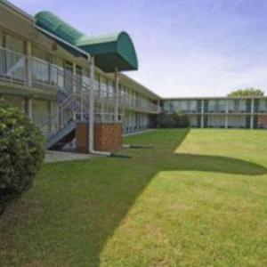 Americas Best Value Inn - Richmond Airport/Sandston VA, 23150