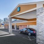 Quality Inn South Boston -Danville East