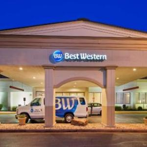 Hotels near Morven Park - Best Western Leesburg Hotel & Conference Center
