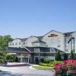 Hilton Garden Inn Blacksburg University