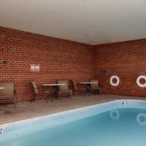 Hotels near Virginia Horse Center - Best Western Plus Inn at Hunt Ridge