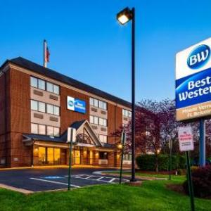 Hotels near Mount Vernon Estate and Gardens - Best Western Mount Vernon/Ft. Belvoir