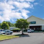 Quality Inn Warsaw near Rappahannock River