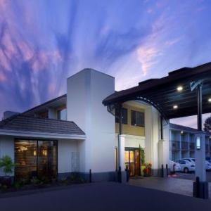 Best Western Airport Executel WA, 98198