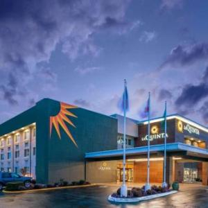 Christian Faith Center Federal Way Hotels - La Quinta by Wyndham Seattle Federal Way