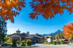 Leavenworth Washington Hotels - Icicle Village Resort