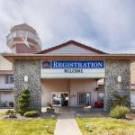 Best Western Lighthouse Suites Inn