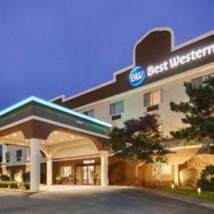 Evergreen State Fair Hotels - Best Western Sky Valley Inn