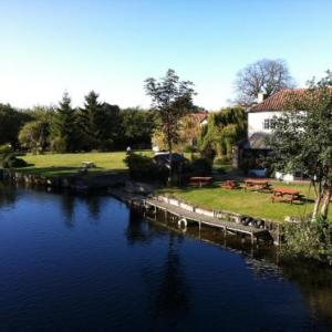 Thetford Forest Hotels - Bridge Hotel Brandon