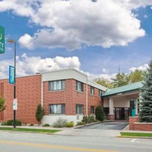Meyer Theatre Hotels - Quality Inn & Suites Downtown