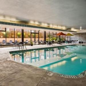 Hotels near Wisconsin State Fair Park - Best Western Milwaukee West