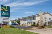Bluffview Inn & Suites