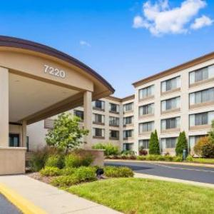 Brat Stop Hotels - Best Western Executive Inn