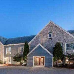 Baymont Inn Suites Mequon Milwaukee Area