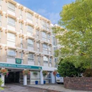 Quality Hotel Hampstead