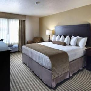 Best Western Plus Tucson Intl Airport Hotel & Suites