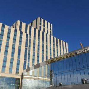 O2 Arena Hotels - Intercontinental London - The O2