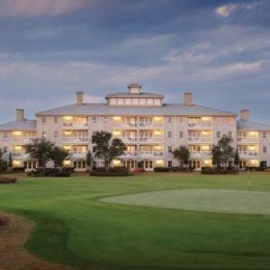 Club Wyndham Dye Villas