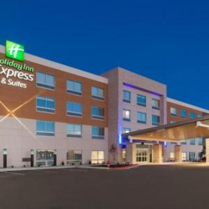 Holiday Inn Express & Suites -Brigham City -North Utah