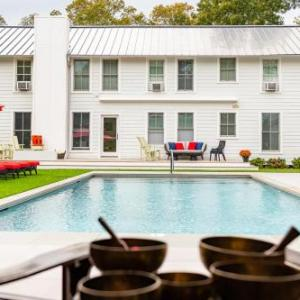 Seven -A boutique B&B on Shelter Island