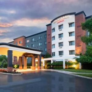 Hotels near Rivercrest Golf Club - Courtyard Philadelphia Valley Forge Collegeville