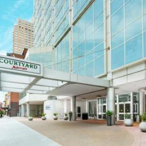 Hotels near Saloon New York - Courtyard By Marriott New York Manhattan/Upper East Side