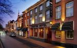 Groningen Netherlands Hotels - Martini Hotel