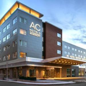 AC Hotel by Marriott Boston North MA, 2155