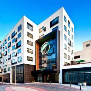 Hotels near South Orange Performing Arts Center - Element By Westin Harrison-newark