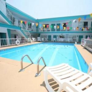 El Ray Motel