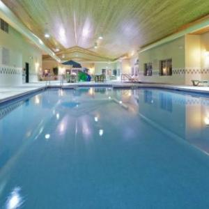 Country Inn & Suites By Radisson Green Bay East Wi