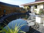 Opononi New Zealand Hotels - Orana Motor Inn & Restaurant