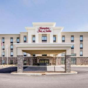 Hampton Inn Suites Ashland Ohio