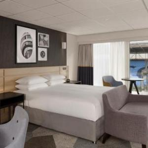 DoubleTree by Hilton at the Ricoh Arena