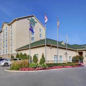 Homewood Suites By Hilton Burlington On Canada