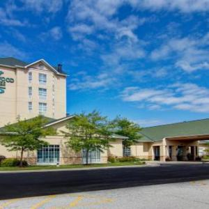 The Meeting House Oakville Hotels - Homewood Suites By Hilton Toronto-Oakville Canada
