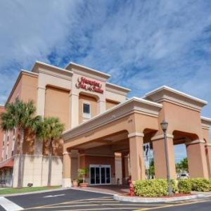 Hampton Inn & Suites - Cape Coral/Fort Myers Area Fl