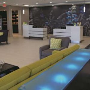 La Quinta Inn & Suites Odessa North-Sienna Tower