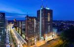 Den Haag Netherlands Hotels - NH Den Haag