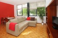 Apartment Vila Olímpica Pamplona