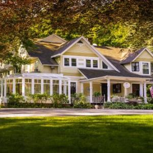The Copper Beech Inn Bed and Breakfast - Adult Only