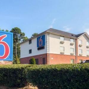Motel 6-Jonesboro GA