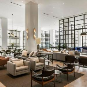 Florentine Gardens Hollywood Hotels - Kimpton Everly Hotel