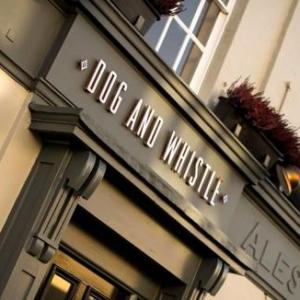 Hertford Corn Exchange Hotels - Dog and Whistle Pub