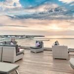 Hotels near Margate Winter Gardens - The Sands Hotel