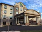 Kittanning Pennsylvania Hotels - Holiday Inn Express & Suites Butler
